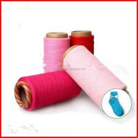oe recycled sock yarn knitted, Nm15 acrylic yarn for knitting socks