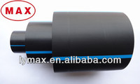 Agricultural HDPE Irrigation Pipe and Pipe Fittings