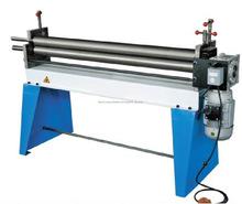 manual sheet rolling machine