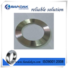 High temperature and pressure Stainless Steel Corrugated Metal Gasket