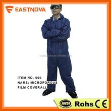 EASTNOVA DC010-2 Wholesale Construction Workwear Overalls