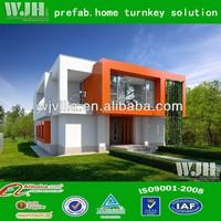 light steel villa-High brand villa