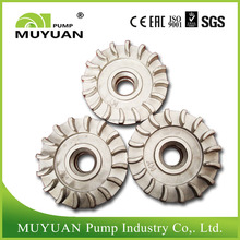 Centrifugal Mud Pump Seal Parts Expeller