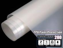 TeckWrap 1.52x15m Scratch Resistance TPU Paint Protectant