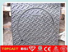 High Quality Chinese Factory Water Meter Manhole Cover