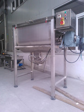 Dry Powder Mixing Machine , Ribbon Mixer,Ribbon Blender