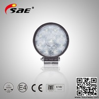 for automobiles 12V 24V 27w led work light