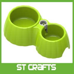2015 New Design Pet Expandable/Collapsible Travel Bowl OEM Is Welcome
