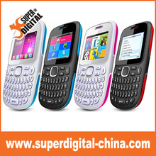 2.0-inch Bar phone with TV,GSM Quad band support GPRS,FM,Bluetooth