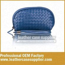 bulk OEM travel Plain cosmetic bag