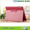 Pattern design leather case cover for ipad mini 2/3