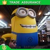 cheap gaint inflatable minion for advertising