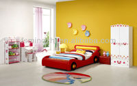 2015 new kid bed ,baby bed,top seller AE013a