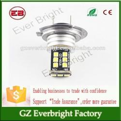 Trade Assurance led fog light 12V/24V 9005/9006/H1/H4/H7/H11 2835 Can-bus No Error Free Led Fog Light Headlight canbus fog Lamp