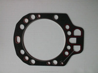 METAL HEAD GASKET SINGLE CYLINDER FOR AUTO ENGINE OM346