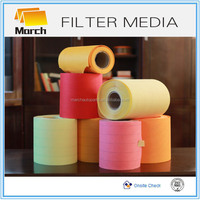 AUTOMOTIVE HEPA AIR FILTER PAPER WITH INTERNATIONAL QUALITY STANDARD