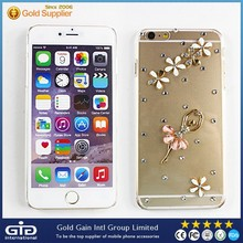 [GGIT] Diamond Phone Cover for iPhone 6 Plus, PC Case for iPhone 6