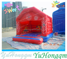 Mini Jumper for Kids Use on Family and Yard