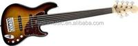 China Wholesale Les Model Electric Guitar