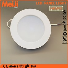 led lighting new item 5w led recessed panel light diffused reflection