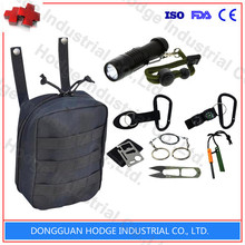 Top quality Survial Tool kit Plus Emergency kits