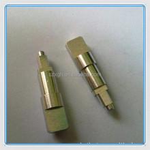 pieces of mobile phone holder lathe, automatic lathe parts