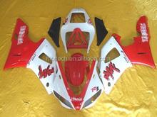 Fairing kit for YAMAHA R1 1998 1999 98-99 motorcycle bodywork,Customer painting acccepted