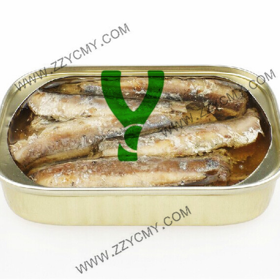Food product wholesale canned food canned sardine importer in oil