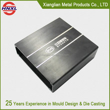 OEM aluminum die cast junction box