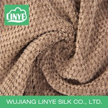 American liked 100% polyester grip corduroy fabric