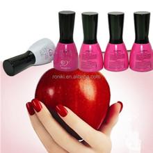 NEW 308 Pure Color Decor UV Gel Nail Art Tips Lamp Individually color