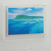 Customized Acrylic Photo Frame Display