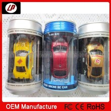 2014 best selling products ! mini toys rc car made in china with factory outlet price