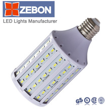25W Led Corn Light e27 5630 Smd Led cold /warm white
