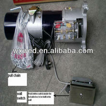 600kgs electric motor for garage door