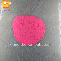 Silicone Molds for Cake Decorating fondant cake Decorating
