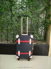 classical trunk luggage box /vintage trolley luggage suitcase/ vintage luggage set/made-up box/cosmetic bag