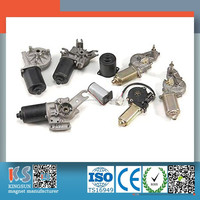 RoHS Super Power Permanent Tile Neodymium Motor Magnet China