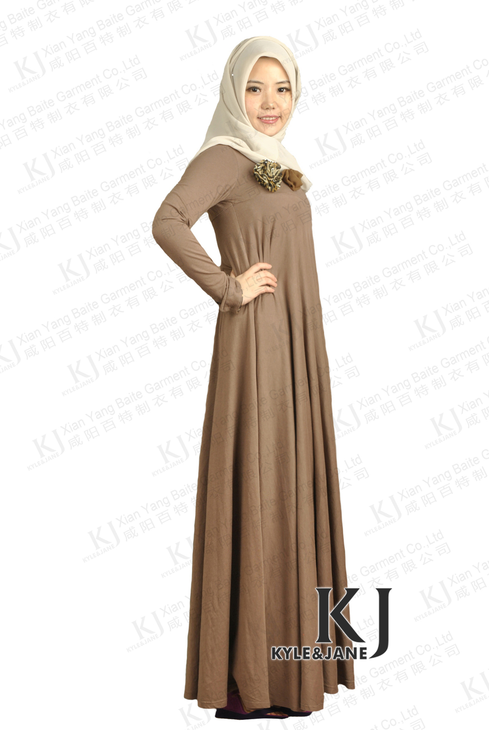 Kj Am 13 Kyle And Jane New Design Urban Abaya
