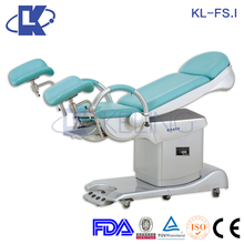 Electric Gynecology Operating Table Supplier