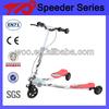 Fahsionable 100mm pu wheel speeder bike