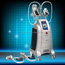 Salon TOP ONE Hot!!! Super Cryo Lip Fat Freezing liposuction cryo Slimming Machine