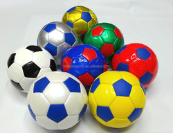 custom print mini soccer ball/football for promotion or kids or gift