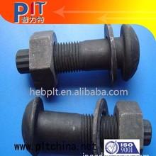 Din6914 m36* 110mm chiave dinamometrica bullone con pesante strutturale
