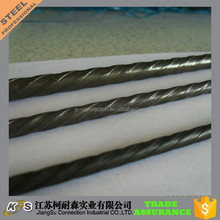 stress relieved pc steel wire