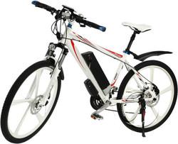 2015/EN15194 dirt bike electric bike Al alloy E-bike China Li-lion Bike