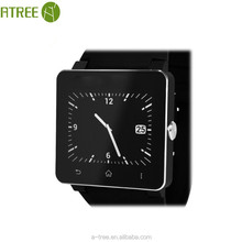 OEM LCD Screen Front Touch Panel Glass For Smart Watch AGBS017