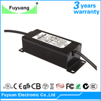 CE RoHS Approved Waterproof 50W Led Driver