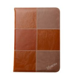 For ipad 2/3/4/5 10 Inch leather protector tough kickstand case