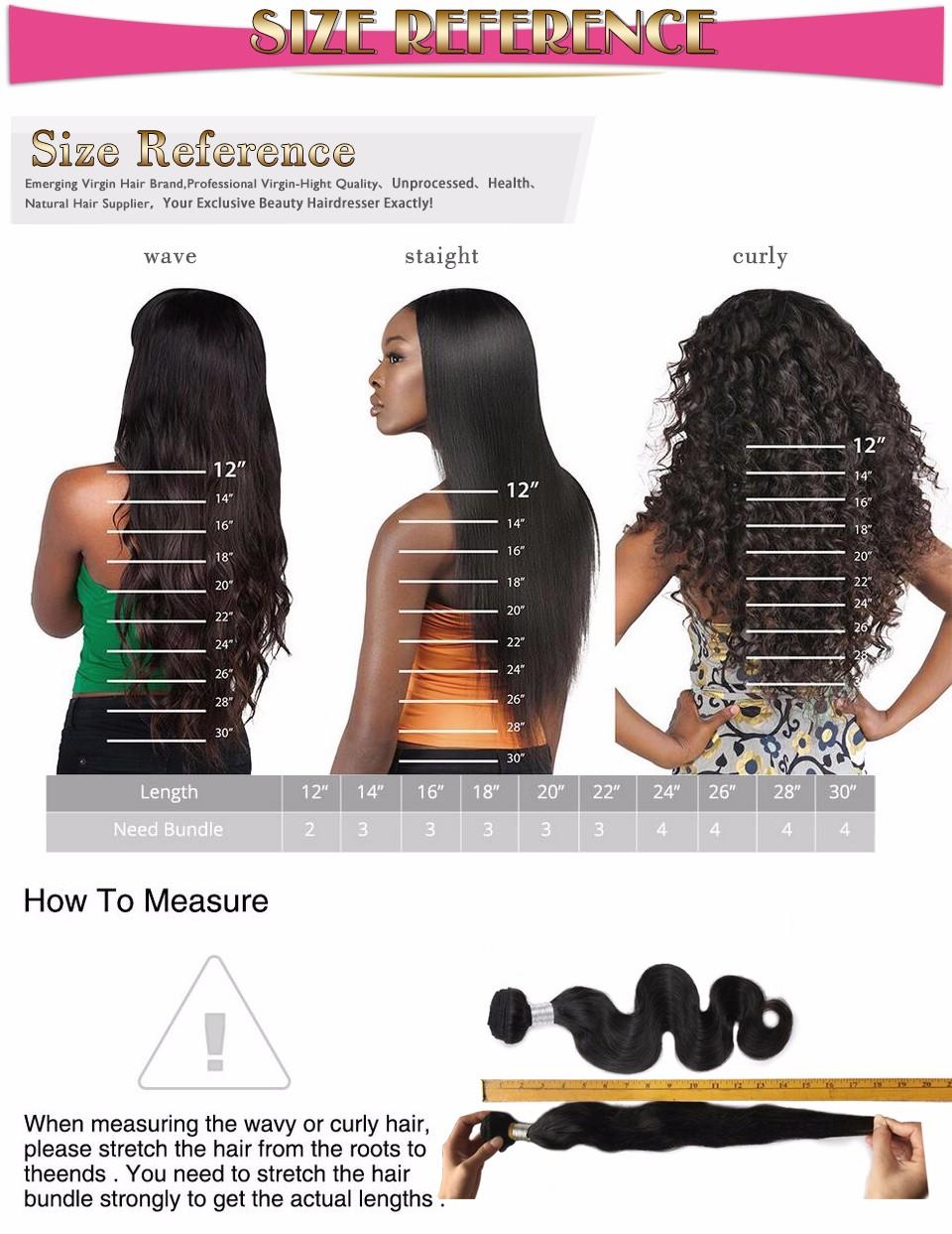 Brazilian peruvian Indian Mongolian virgin human hair extensions